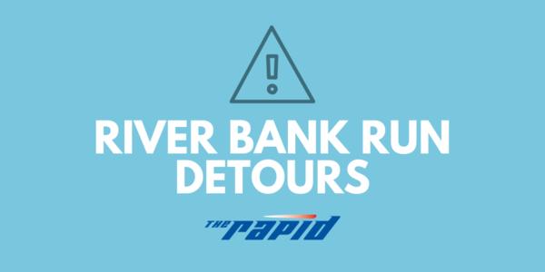 RBR 2019 Detours