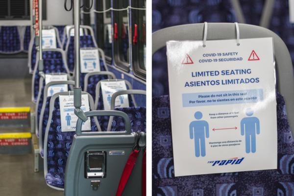 Passenger Limits