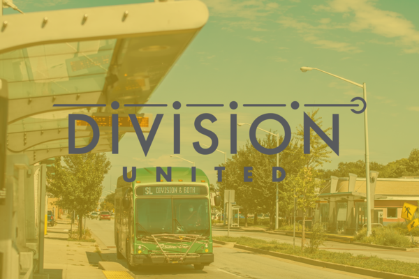 Division United at Silver Line Station