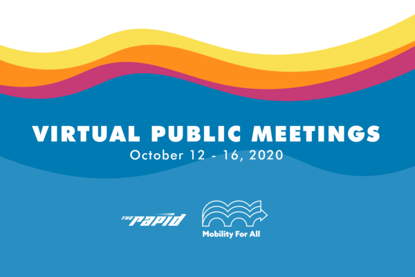 M4A Virtual Meetings