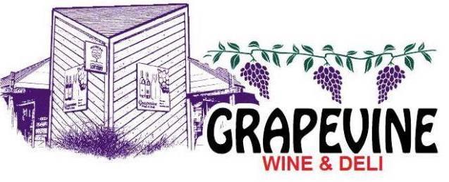 Grapevine Wine & Deli Logo