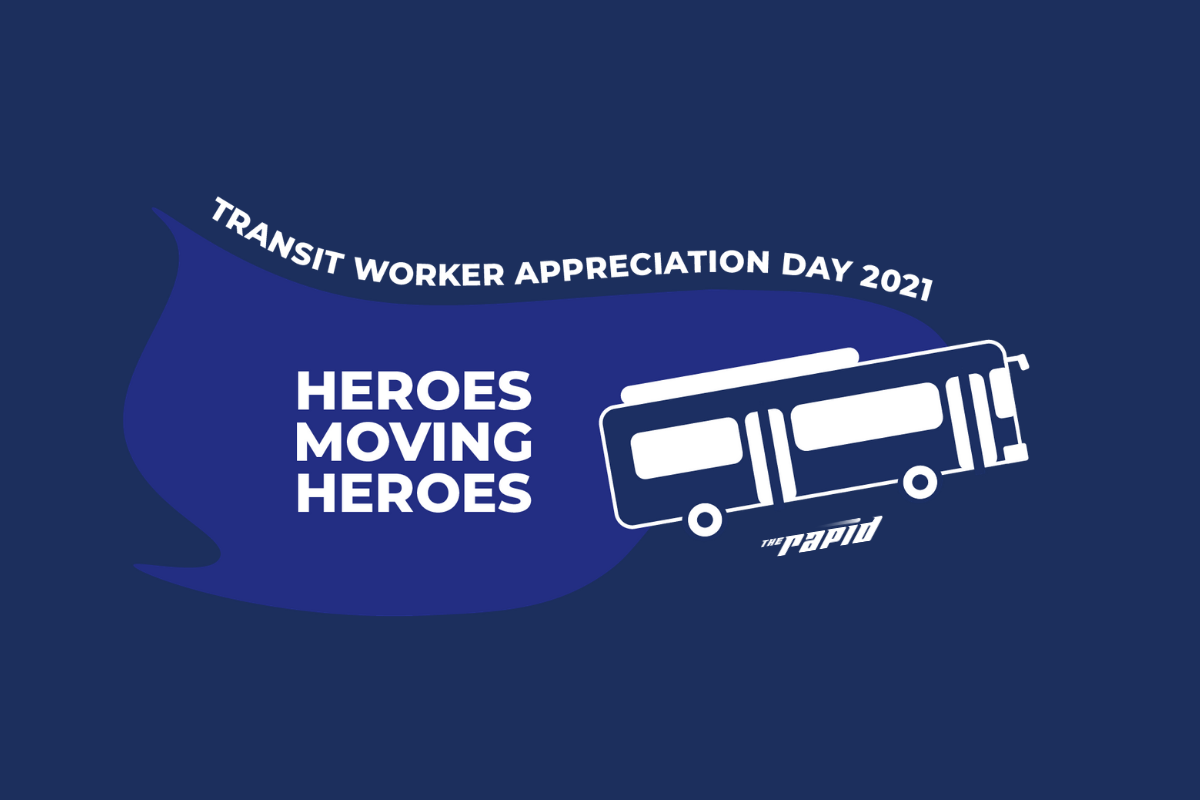 Transit Worker Appreciation Day 2021