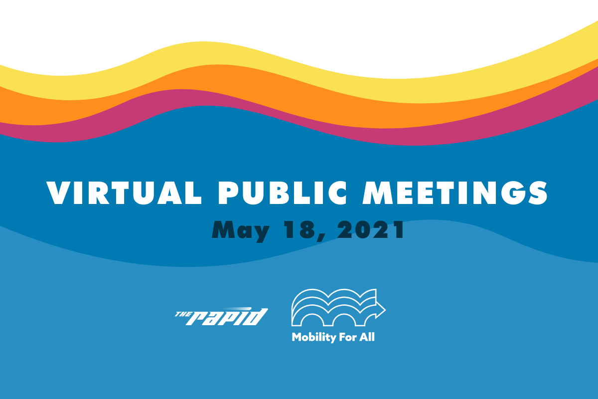 Mobility For All Virtual Public Meetings - Article Image