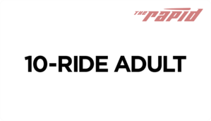 Ride The Rapid