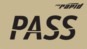 PASS tickets