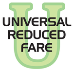 Universal Reduced Fare